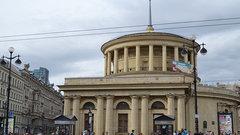 В состав Петербурга могут включить три района Ленобласти