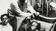 В Германии проведут идентификацию жертв нацистских врачей