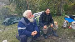 Изгоняющий Путина: чем опасен для власти шаман Габышев