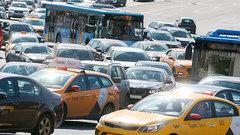В Туле выбрали лучшего таксиста