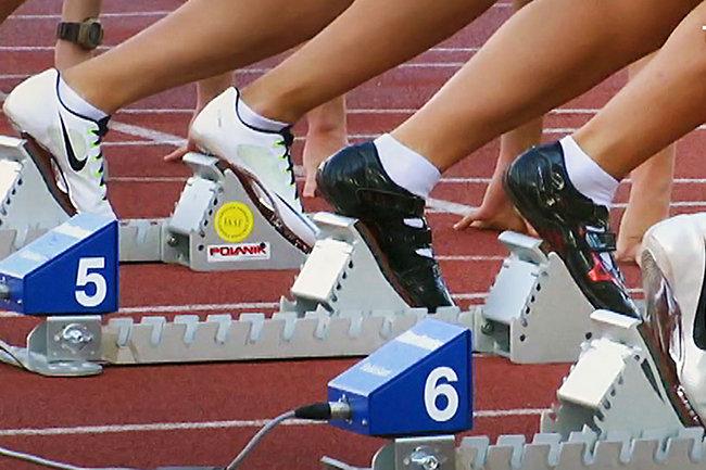 18 легкоатлетов из Российской Федерации смогут выступать под нейтральным флагом