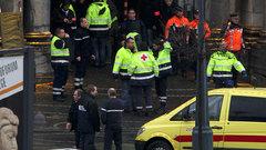Количество жертв стрельбы в Льеже растет