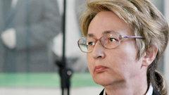 """В """"Яблоке"""" решили выдвинуть в мэры Москвы Елену Русакову"""