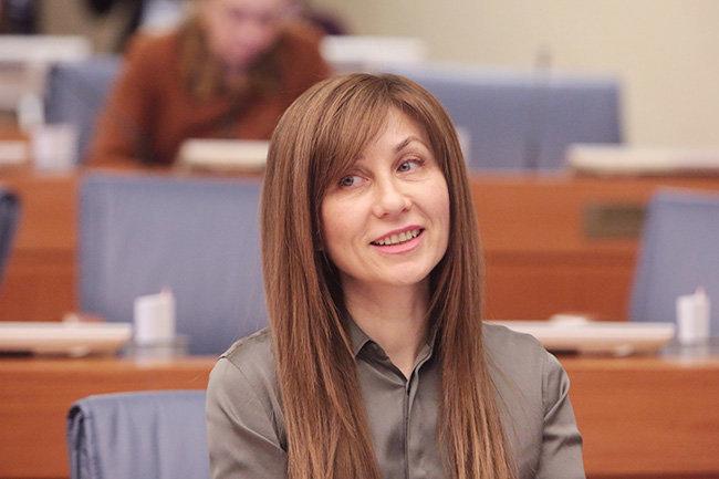 Лариса Картавцева