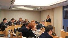 Сургут занял третье место в ХМАО по привлечению инвестиций