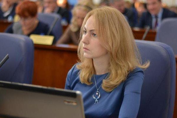 Вероника Куликова