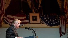 Мир избежал новой войны? США отменили удар поИрану