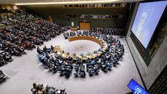 «Пропагандистские мифы»: Аксенов отреагировал нарезолюцию ГАООН