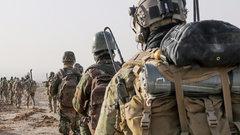 Эксперт назвал главную слабость армии США