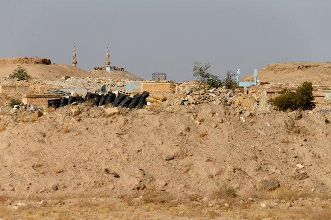 РФ сообщила США опресечении обстрелов русских военных вСирии