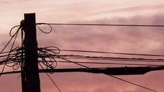 Предпринимателей Курска обяжут законно присоединяться к электросетям