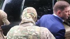 «Три коробки не привёз он в Москву»: Жириновский о задержании Фургала