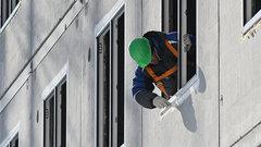 В Югре отменили ограничения на строительные работы в будни