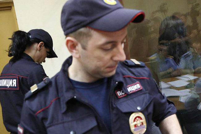 Кристина Хачатурян