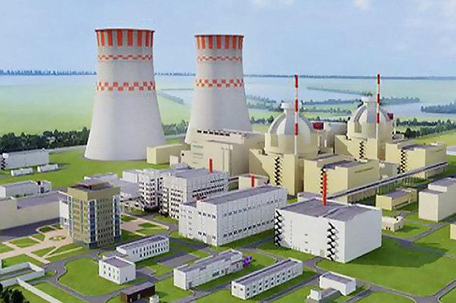 АЭС «Аккую»