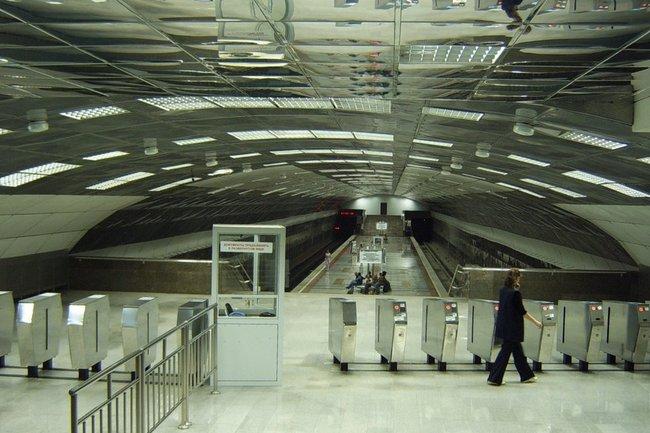 метро/Новосибирск