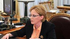 Скворцова сообщила об увеличении продолжительности жизни в России