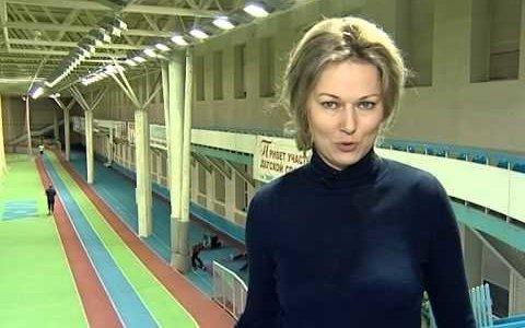 Ольга Котлярова