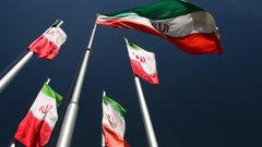 Иранскую нефть обложили американскими санкциями
