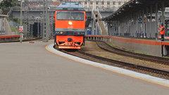 Плацкарт с душем и модульными пространствами появился в поездах, следующих в Ростов-на-Дону и Анапу