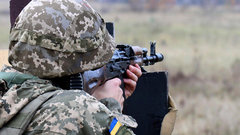 Главком ВСУ заявил, есть ли шансы вернуть Донбасс военным путём