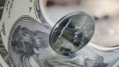 Рекордный экспорт в США поддержал рубль