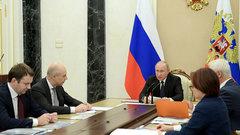 Правительство и ЦБ обманули Путина о состоянии экономики