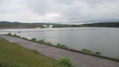 В Калуге на набережной Яченского водохранилища сделают велодорожки