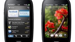 Hewlett-Packard показала Palm Pre 2 и webOS 2.0