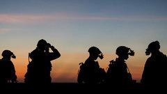 Пентагон снова задумался оботправке военных наБлижний Восток
