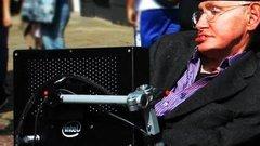 Хокинг завершил работу омультивселенной занесколько дней досмерти