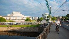 В честь 150-летия в Иванове появятся праздничные декорации