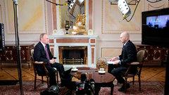 Путин пообещал не допустить «цветные революции» в странах ОДКБ