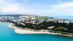 Туристический поток на курорты Кубани вырос с начала 2021 года на 15%