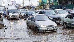 В двух местах Тулы обнаружились проблемы с канализацией