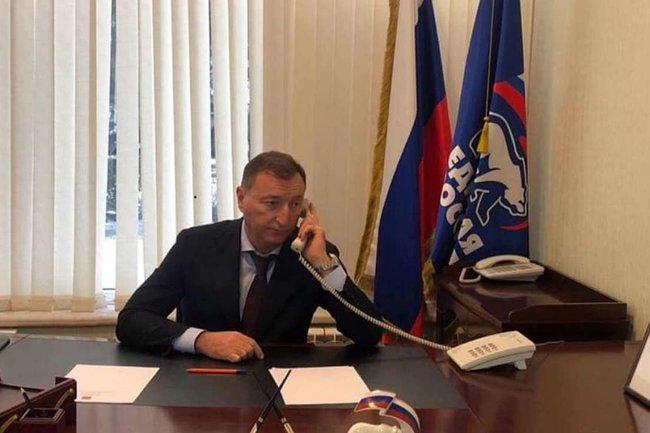 Заур Аскендеров