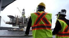 Нефтяной бумеранг: антироссийские санкции работают против самих США