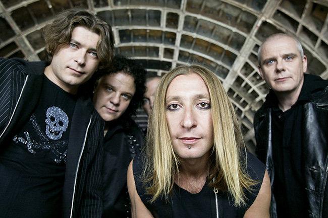 «Би-2» — российская рок-группа. Основателями группы являются Шура Би-2 и...