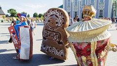 Туляков пригласили нафестиваль «Национальный квартал»
