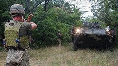 «Оплот» безопасности Украины устаревает на глазах