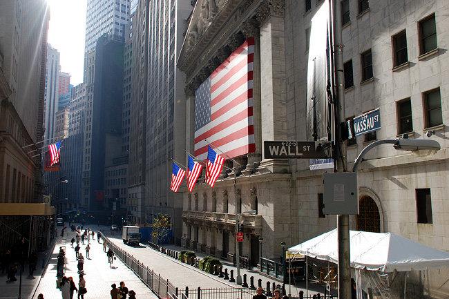 Америка на пороге нового экономического кризиса