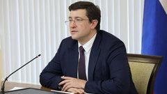 Губернатор Нижегородской области: в рамках нацпроекта закупаем медтехнику для борьбы с онкологией