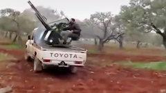 Американский военный погиб в Сомали
