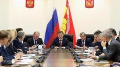 Региональный маткапитал Воронежской области увеличат до 150 тысяч рублей
