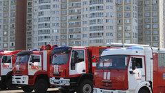 Вокзал «Ярославль-Главный» продезинфицировали сотрудники МЧС