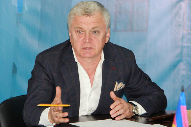 Иван Савин