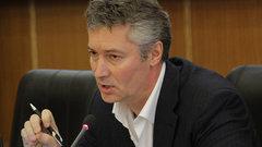 Депутаты Екатеринбурга приняли отставку Ройзмана