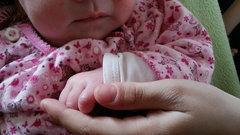 Новорождённый заразился коронавирусом в Приморье