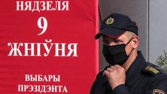 «Хладнокровней, Маня»: Сатановский о ситуации в Белоруссии перед выборами