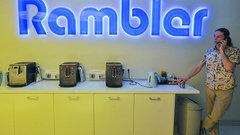 Сбербанк купит акции Rambler ради кинотеатра
